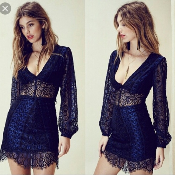 44e93f4db14c For Love And Lemons Skirts | Lyla 2 Piece Top M Skirt S | Poshmark
